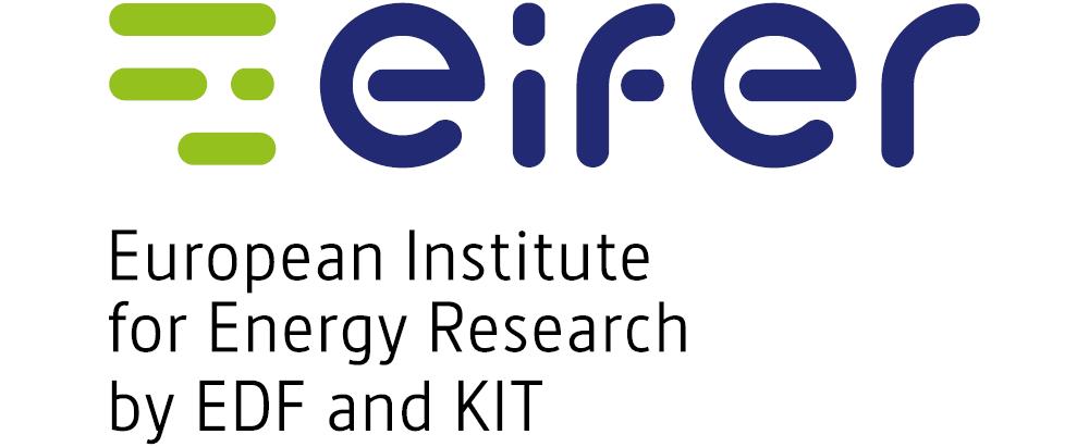 eifer Logo