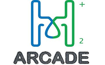 Project Logo ARCADE