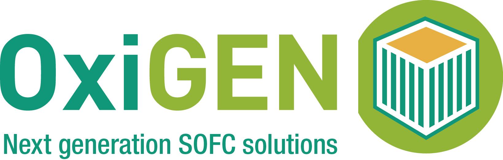 Project Logo OxiGEN
