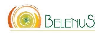 Project Logo BELENUS 2
