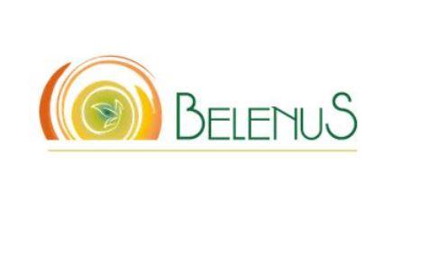 Project Logo BELENUS 1