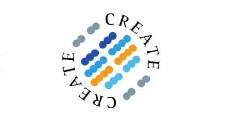 Project Logo CREATE 1