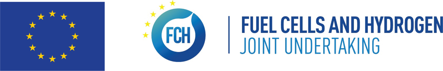EU and FCH JU Logo
