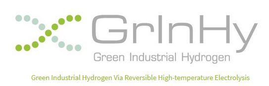 Project Logo GrInHy