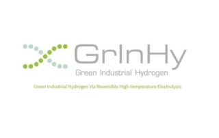 Project Logo GrInHy 1