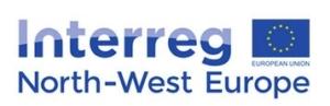 Interreg NWE Logo
