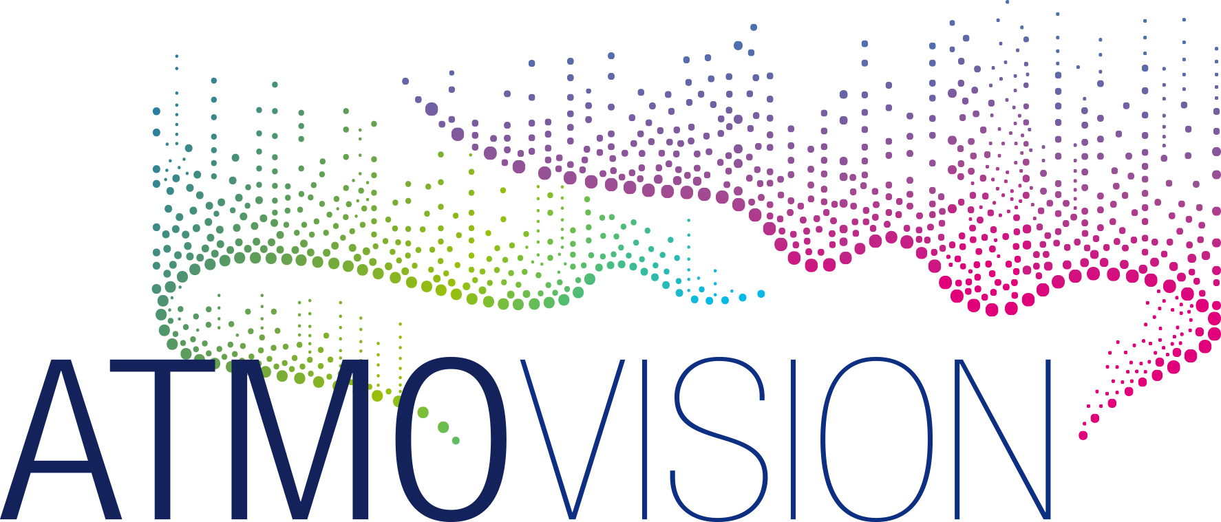 Project Logo Atmo-VISION