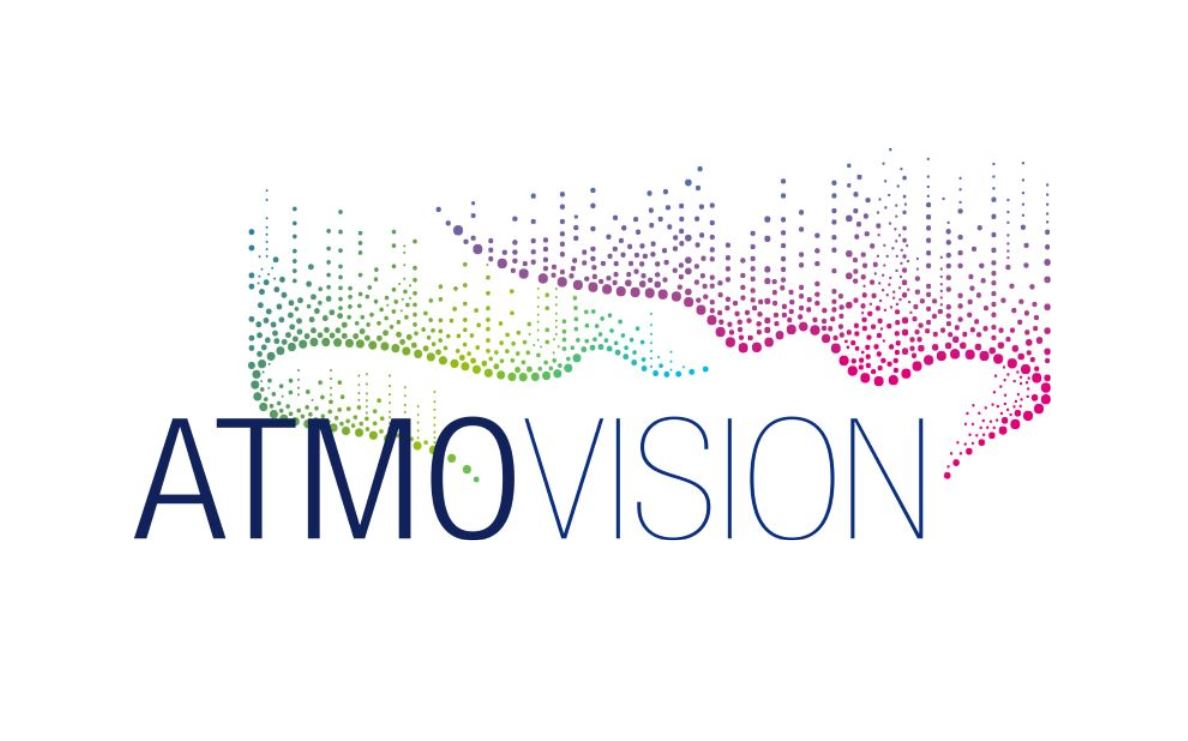 Project Logo Atmo-VISION 2