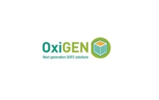 Project Logo OxiGEN 1