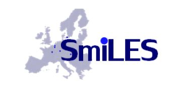 Project Logo SmILES