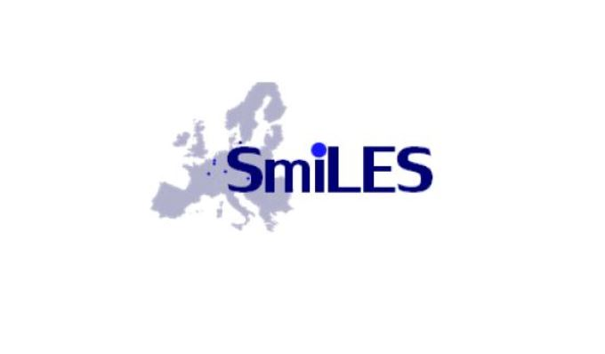 Project Logo SmILES 1