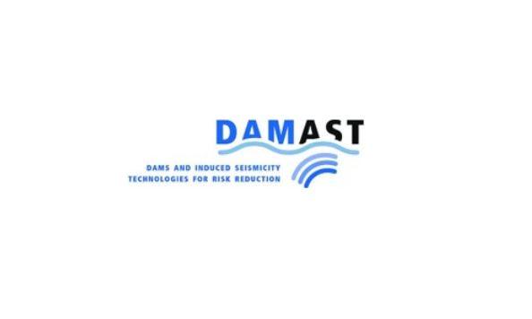 Project Logo DAMAST 1