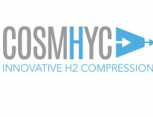 Successful closing event of the COSMHYC project!
