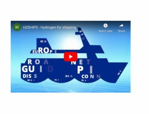 H2SHIPS Project Video